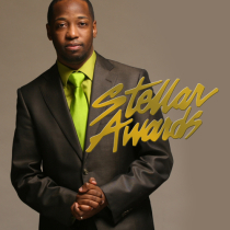 Darnell Davis Nominated for Stellar Award!